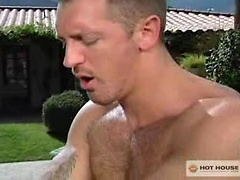 Hot House Backroom Exclusive Videos Volume 24