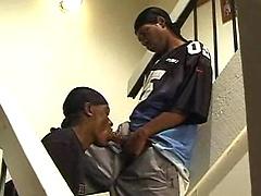 Ebony thugs LA Hotboy and Lil Ken