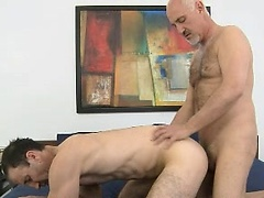 Steven Richards fucked by Jake