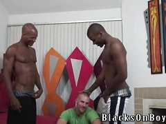 Park Wiley double fucked