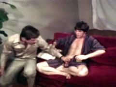 Steam Heat. Classic porn video.