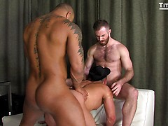 West Texas Park & Ride: Jason Vario, Matthew Bosch & Luke Adams