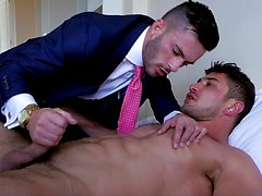 MORNING, TIGER! Starring DATO FOLAND & ANDY STAR