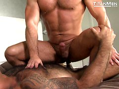 New Rules: Dirk Caber & Daymin Voss