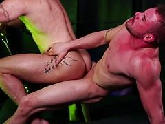 Exploring: Ass - Darin Silvers, Julian Knowles