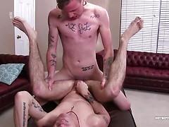 Dalton and Dylan fuck