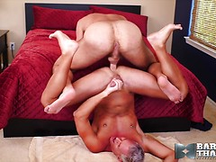 Parker Logan and Silver Steele - I Like Them All