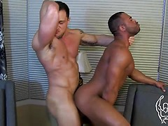 Joey D & Micah Brandt