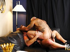 Parker Logan and Atlas Grant - On Demand