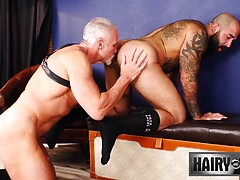 Dallas Steele and Atlas Grant - Reveal