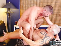 Dallas Steele and Clay Towers - What He Wants