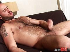 Aaron Steel