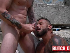 Antonio Miracle and Rio Vega