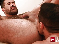 Nick Capra Cheats With Adam Killian
