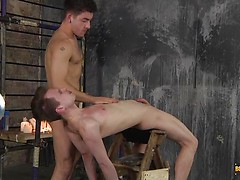 A Truly Incredible Cock Sucking - Kamyk Walker & Jack Taylor