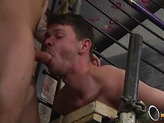 A Very Obedient Cock Sucker - Youri Chevalier & Jack Taylor