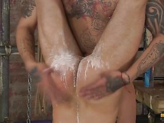 Swinging Like A Piece Of Meat - Koby Lewis & Mickey Taylor