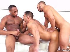 Draven Navarro, Dillon Diaz & Trent King