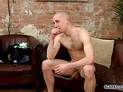 Sexy Jason And His Big Dick! - Jason Domino