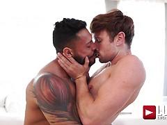 Viktor Rom destroys Drew Dixon's ass