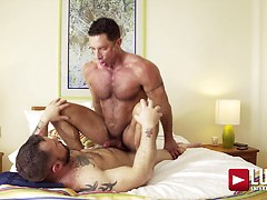 Sex And Secrets - Nick Capra, Sergeant Miles