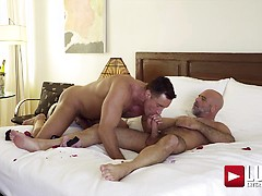 Love And Lust - Nick Capra, Adam Russo