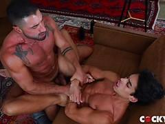 Nico Leon & Sharok