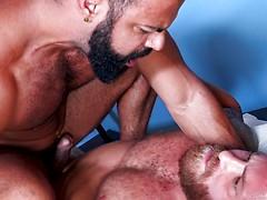 Beef Massage