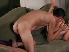 FBI Gay Porn Series EP 03