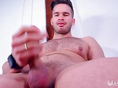 Hot AF: Alejandro Marque
