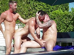 Let's Get Quenched! - JJ Knight, Tristan Hunter, Johnny Ford
