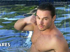 Adam Killian, Jessy Ares and Shay Michaels Impulse Scene 1