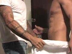 Alessio Romero & Fabio Stallone