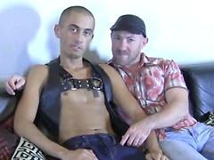 Blake And Mickael