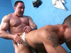 gay Chris porn tyler
