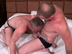 Adam Faust and Rex Gravis