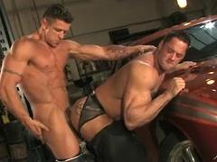 Erik rhodes porn videos