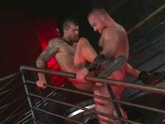Rhodes\' Rules Part 2 - Adam Killian,Samuel Colt