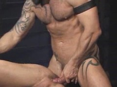 Fucked Down    Raging Stallion