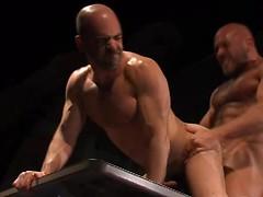 Jesse Jackman and  Adam Russo