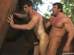 Nude guys of survivor