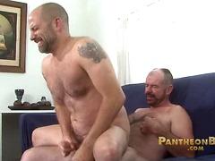 Hollandsk homoseksuel porno