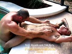 Naked nick moretti, vagina for brazelian women having sexy photos