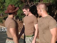 Minimum Requirements - STG - Str8 to Gay - Marcus Ruhl - Liam Magnuson - Duncan Black