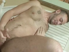 Daddy Luciano and Marcel fcuking