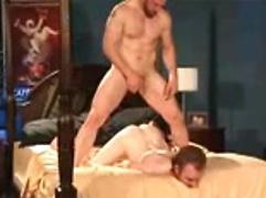 Men Live: Adam Herst And Alex Summers