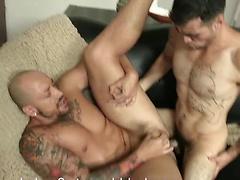 Jordano Santoro & Jake Jammer