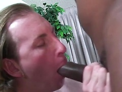 Love Big Black Dicks