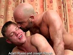 Adam Russo & Joseph Rough