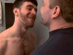 Scrum Part 4 - MOUK - Men of UK - Colby Jansen & Woody Fox